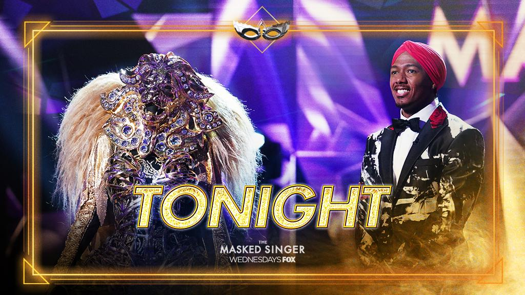 Are you watching the @MaskedSingerFOX tonight on FOX13? Join us for an all new episode at 8 p.m.