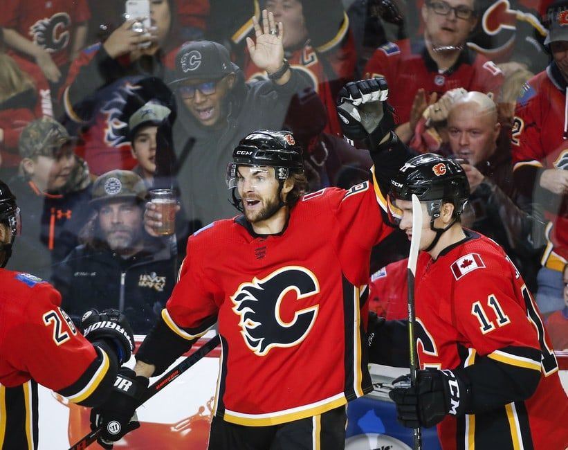 Calgary Flames Show Signs of Life After Rough Start in February https://t.co/q3vK4nHCum #THW #Flames #NHL