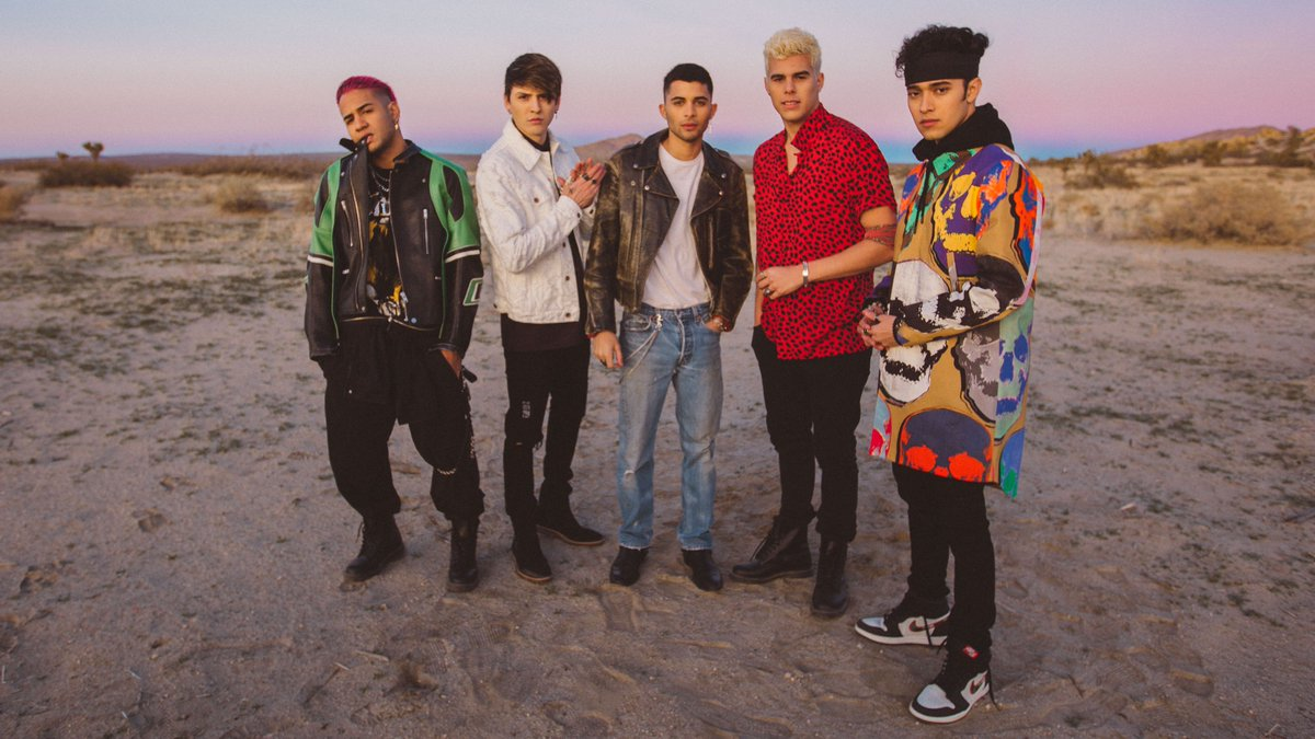 Heartthrob alert 🚨 @CNCOmusic's new single Pretend is here https://spoti.fi/2TYCZOP
