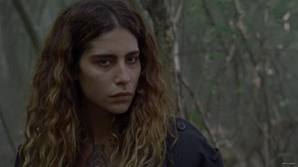 Nadia Hilker Com On Twitter Photos Video The Walking Dead Episode 9 10 Screencaps Talking Dead Clips View More Photos Video Clips At The Site Https T Co Hc2apezqvh Nadiahilker Twd Magna Https T Co 2tigoukgkl