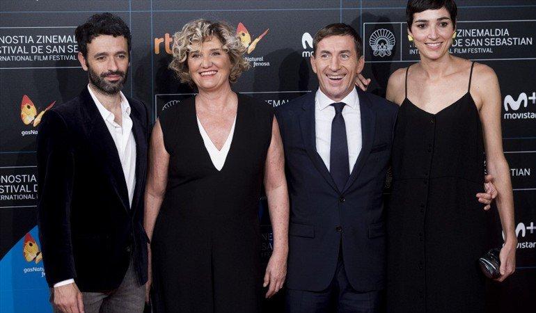 Los 'thrillers' políticos favoritos en el Festival de Cine Latino en Chicago. https://t.co/Km2ETMTu9Q