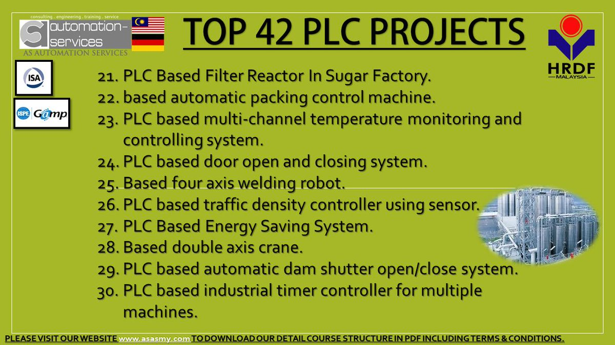 PLC Training Centre Malaysia on Twitter: