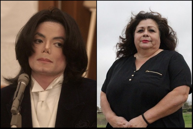 Watch Michael Jackson's Ex-Maid Explain The Reason She Didn't Call Cops of Jackson Allegedly Kissing Boys Was Because MJ Threatened to Put a Hit Out on Her (Video) http://bit.ly/2IqaoQZ