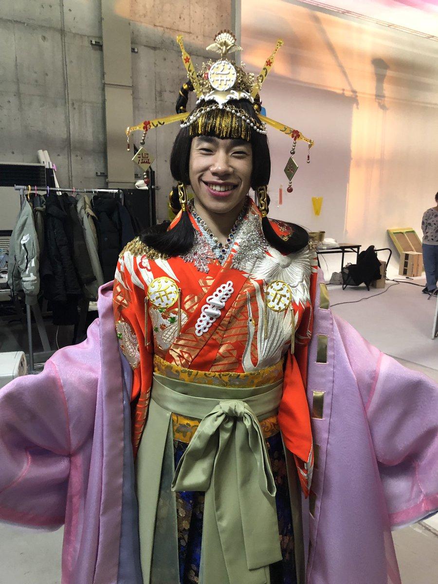 織田信成 nobunari odaさんの投稿画像