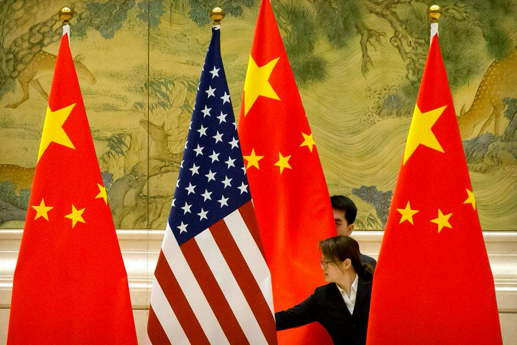 Exclusive: U.S., China sketch outlines of deal to end trade war - sources https://t.co/DtMsMDONUz