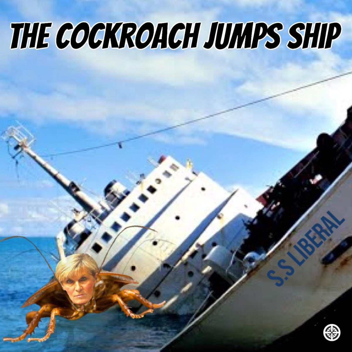 Judy Buchanan's photo on The Liberal Party