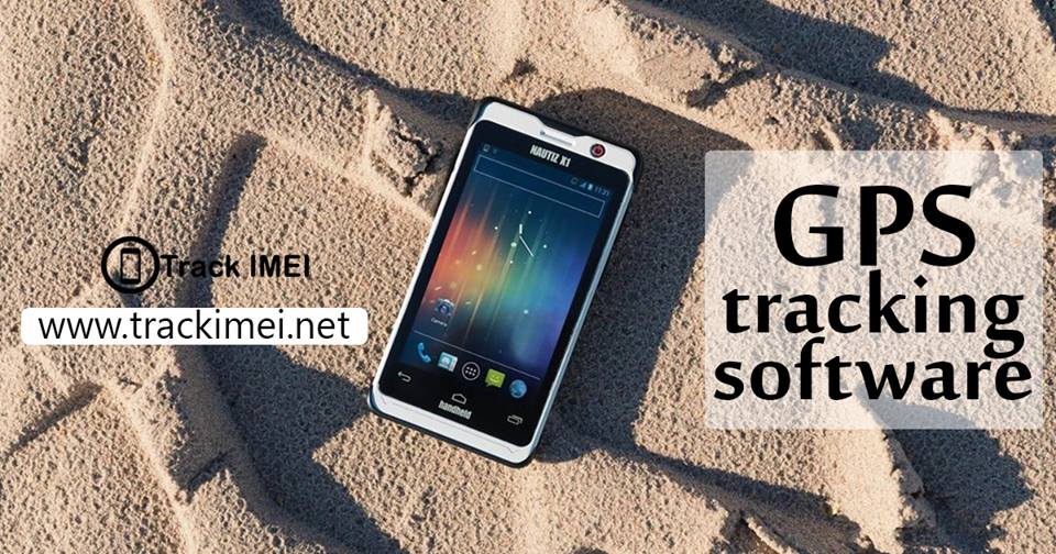 mobile phone imei number tracking software