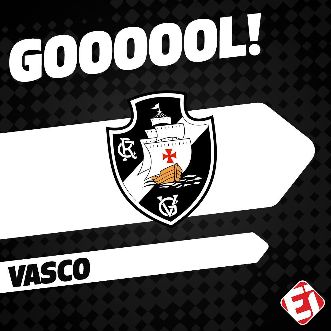 GOOOOOOOOOOOOOOOOOOOOOOOOOL DO @vascodagama! O Cruz-Maltino abre o placar diante do Serra, em Cariacica, em cabeçada do volante Lucas Mineiro.  #SERxVAS