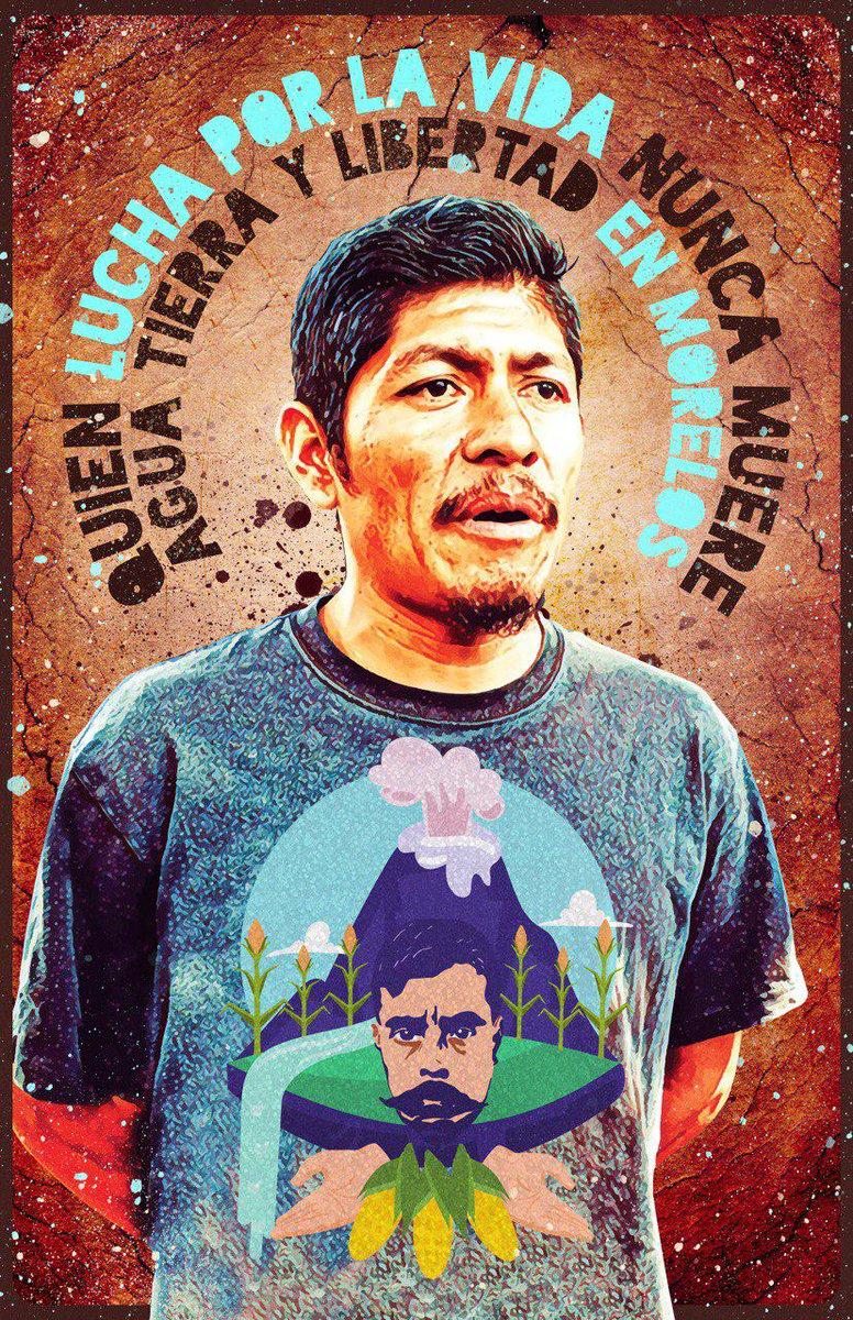 Ixchel Cisneros's photo on Defensor