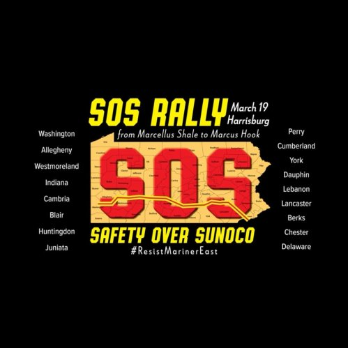 #civicaction #philly SOS Rally! - Mariner East http://philly.civicaction.center/event/sos-rally-mariner-east… #act