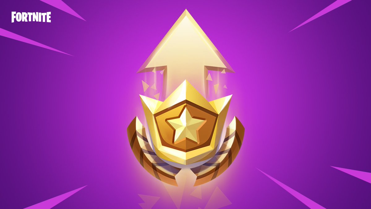 RT @FortniteGame: Boost your Battle Pass with a Season 7 Tier deal in the Item Shop! https://t.co/9LLeLsc2k1