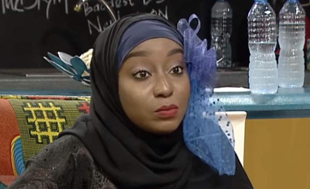 #ArewaMeToo Campaigner Maryam Awaisu Arrested: https://t.co/gBAouiqlud #Nigeria #MeToo #Arewa