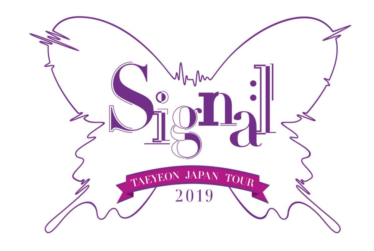 '독보적 보컬리스트' #소녀시대 #태연 이 4월 일본 첫 솔로 투어 'TAEYEON JAPAN TOUR 2019 ~Signal~'을 개최합니다! 후쿠오카, 오사카, 나고야, 도쿄 등 일본 4개 도시에서 펼쳐질 태연의 환상적 공연을 기대해주세요~  #TAEYEON #GirlsGeneration #TAEYEON_JAPAN_TOUR_2019_Signal #Signal