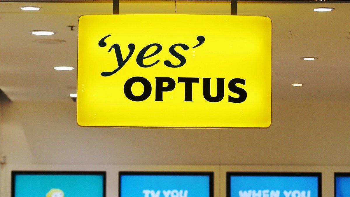 Optus: Latest news, Breaking headlines and Top stories