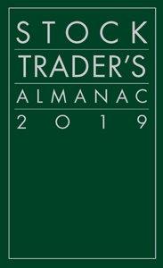 #StockTradersAlmanac - Get Your 2019 Stock Traders Almanac - https://t.co/WVJRZIruxm
