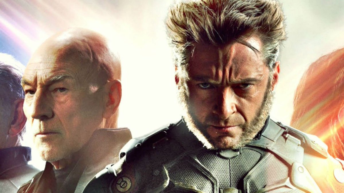 Hugh Jackman and Patrick Stewart have both been awarded a Guinness World Record for their roles as live-action Marvel superheroes. http://go.ign.com/Ia5ofPk