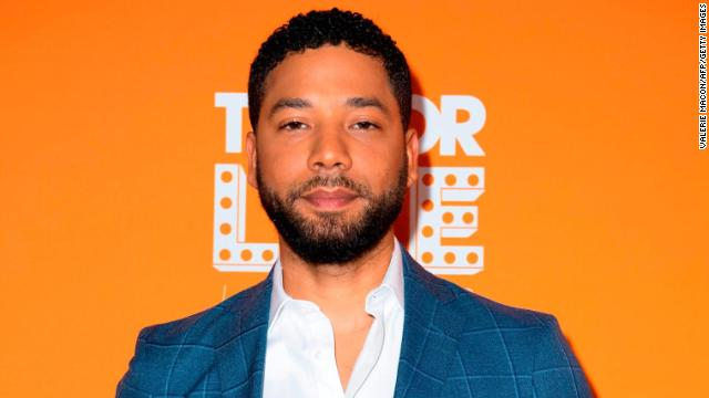 A charge of disorderly conduct, a class 4 felony, has been approved against 'Empire' actor Jussie Smollett, prosecutors say  https://t.co/msoNIelEi0
