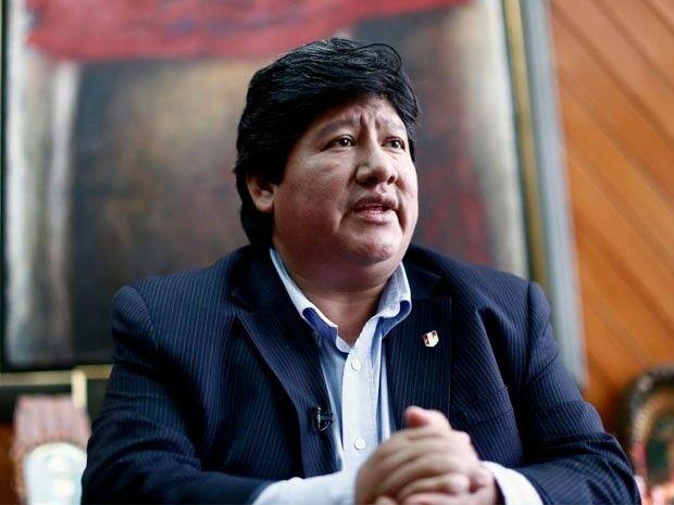 #EdwinOviedo seguirá afrontando en libertad su caso de Los Cuellos Blancos del Puerto https://t.co/8Slpoba0FI https://t.co/ZJRlp7yjKB