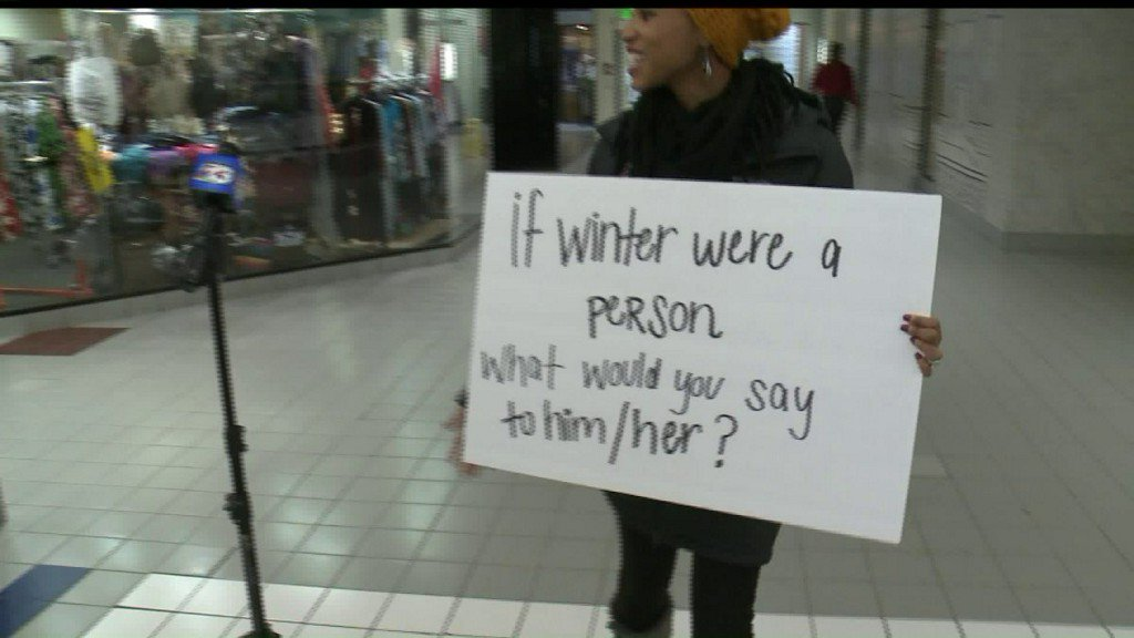 Iowans have a Message For Winter https://t.co/Dbbd0jrD0V