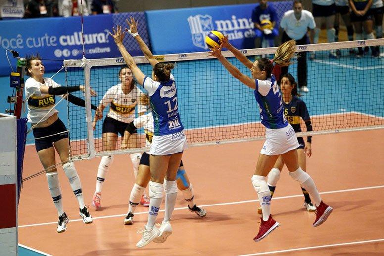 Sudamericano de Clubes Femenino: Arranque triunfal para San Lorenzo, Boca cayó ante Minas http://www.somosvoley.com/notas/sudamericano-de-clubes-femenino-arranque-triunfal-para-san-lorenzo-boca-cayo-ante-minas/…