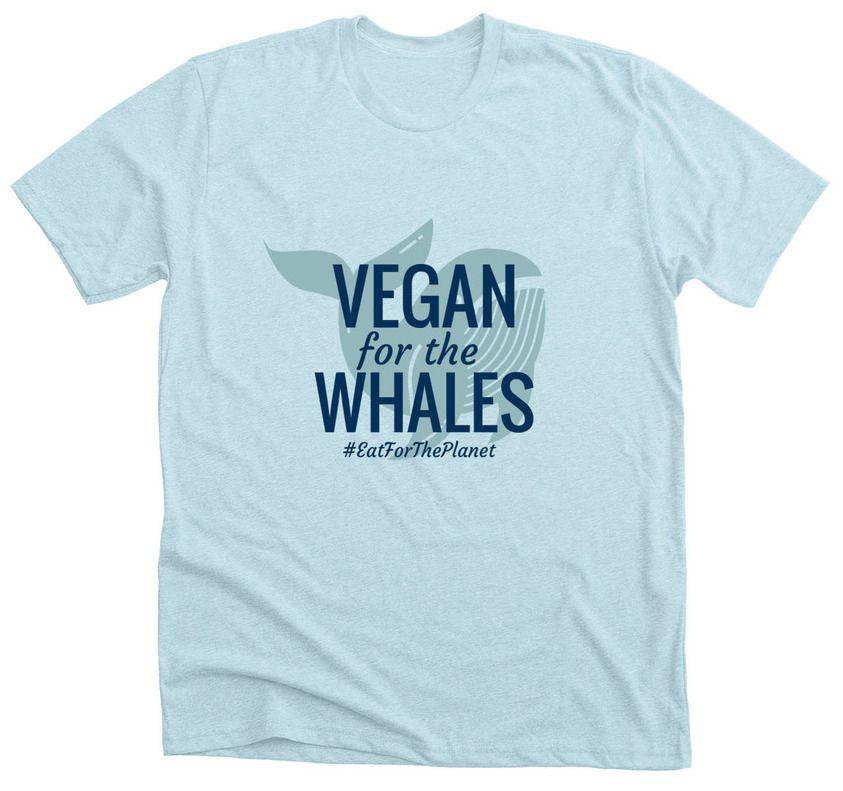 Who else is #Vegan for the whales!? https://t.co/4J6GYNZh9n #EatForThePlanet #Activism