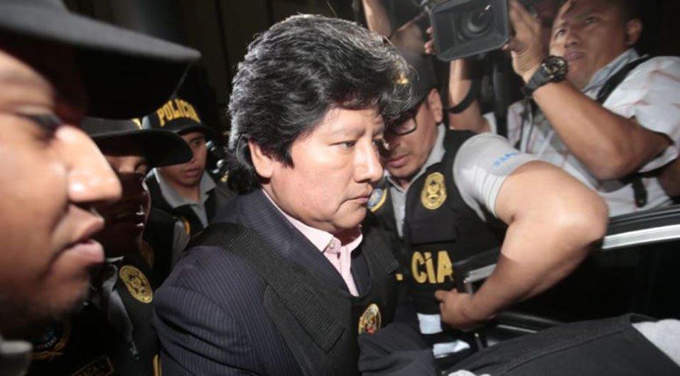 Fiscalía desiste del requerimiento de prisión preventiva contra Edwin Oviedo https://t.co/EHKCncOdIS https://t.co/HERdUtYpc1