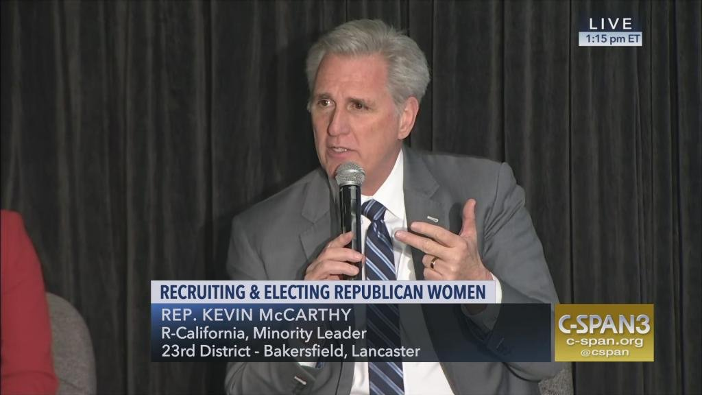 #CSPAN, showing a profile tonight of House Minority Leader #KevinMcCarthy. A look at his career in the House and what role he'll have in this Congress leading the #HouseRepublicans, with Democrats in the majority, but GOP controlling the Senate.   https://www.google.com/search?q=C-SPAN+-+Kevin+McCarthy+Profile&client=safari&rls=en&source=lnms&tbm=isch&sa=X&ved=0ahUKEwjb--TR78vgAhWRnOAKHcv8AnQQ_AUIDygC&biw=1440&bih=837#imgrc=eUUbhsMgQpDicM…: