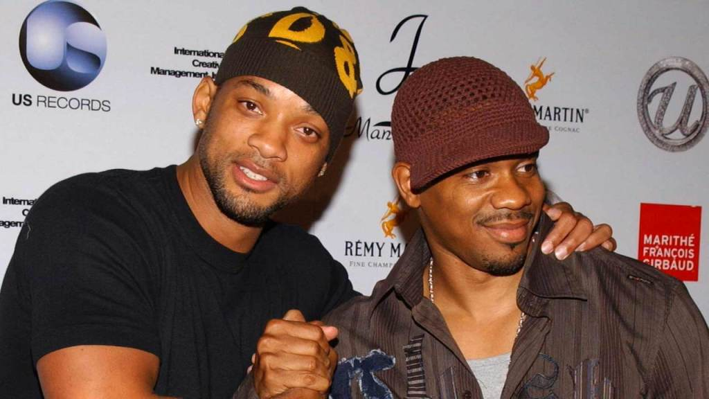 Will Smith Subpoenaed To Submit Financial Records In Duane Martin's Fraud Case Regarding A $1.4 Million Loan:  https://t.co/qVQRsc38EV