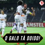 Image for the Tweet beginning: 🐔🐔🐔  Seria a volta do 'Galo