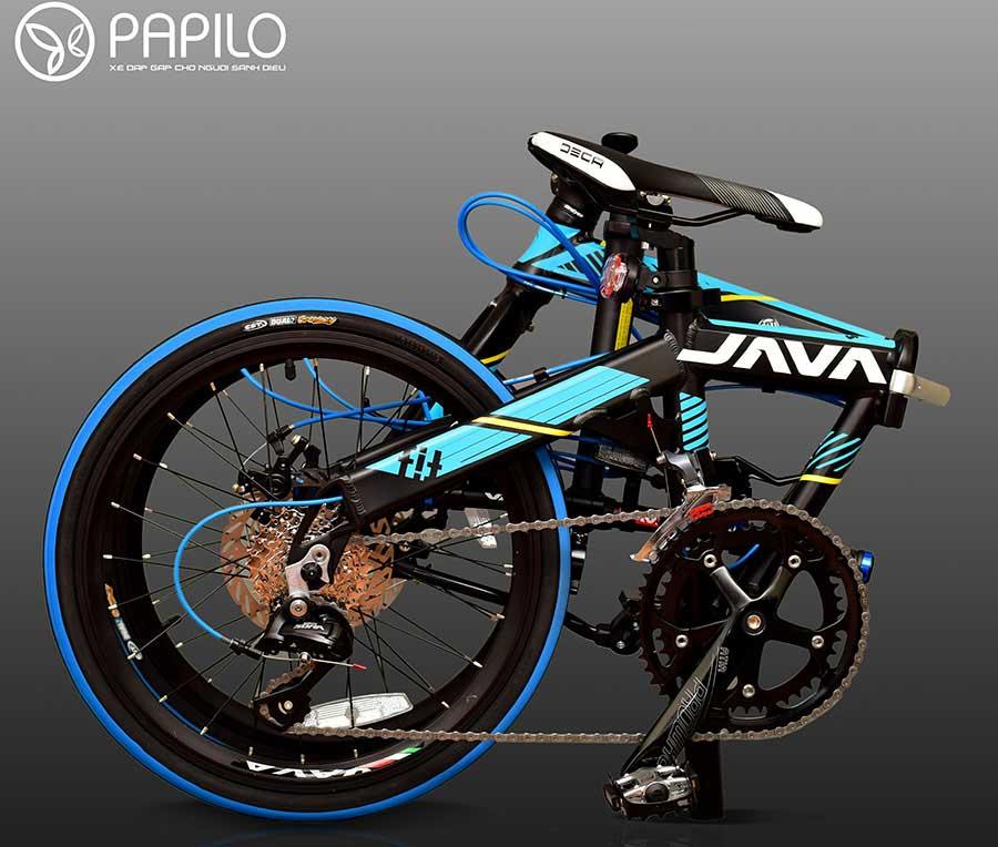Sẽ ra sao khi cưỡi trên xe đạp gấp Java Fit 18s Đến ngay Papilo tại Hà Nội hoặc HCM để để trải nghiệm trực tiếp chiếc xe đạp gấp Java fit 18s này! https://t.co/n8Zs7vAUqf #xe_dap_gap #xe_dap_gap_java #xe_dap_gap_java_fit_18 #papilo https://t.co/L31c6VqocA