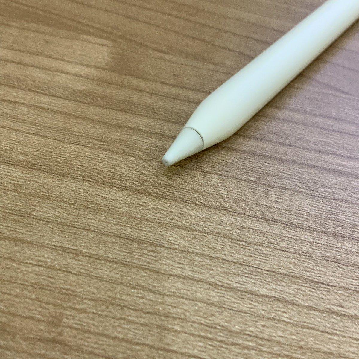 (ฝากรี) เราทำ Apple Pencil ตก เลยต้องซื้อหัวปากกาใหม่ แต่จะซื้อคนเดียว 790 มันก็เยอะเกินเลยจะหาคนหารค่ะ ใครสนใจก็เมนชั่นหรือ DM มาได้เลยนะคะ