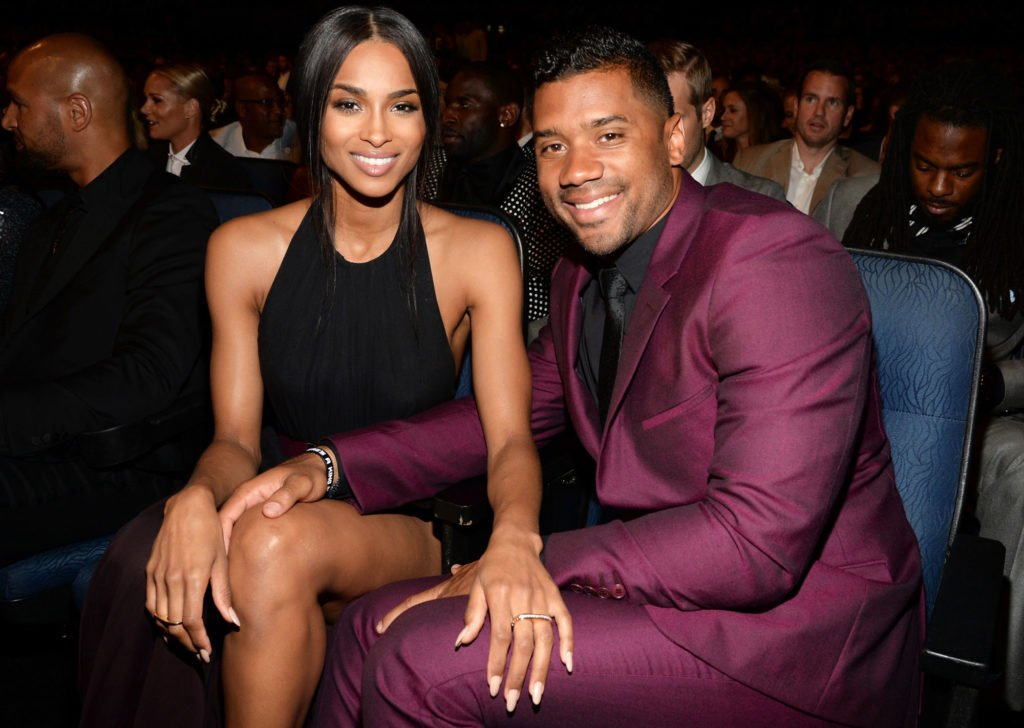 Colin Cowherd Explains How Ciara is Trying to Force Russell Wilson on Giants (Video) http://bit.ly/2Is6lUy  via @MarkAGunnels