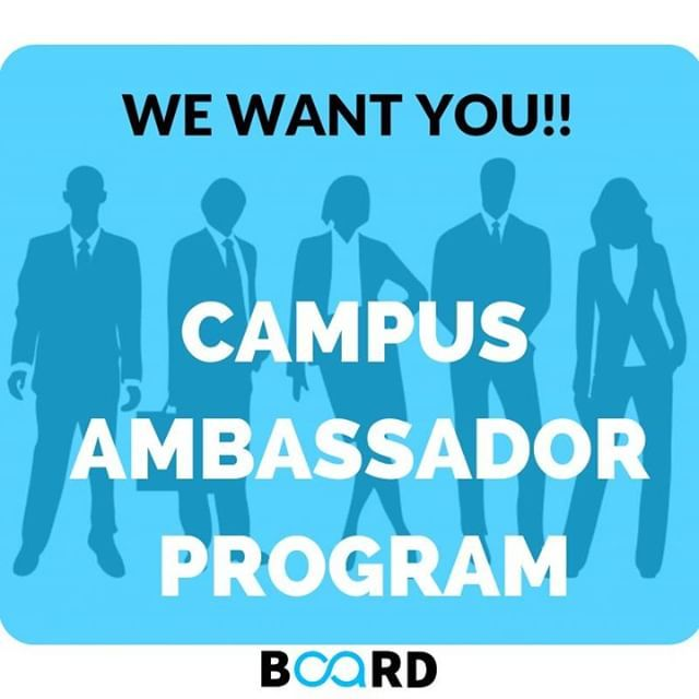 GET IN TOUCH ALERT!  Looking to connect with Placement cells of graduate and post graduate colleges pan-India for a Campus Ambassador Program.  To know more about the program, Please comment or send a message for the same and we would love to reach out t… https://ift.tt/2SLU8P4