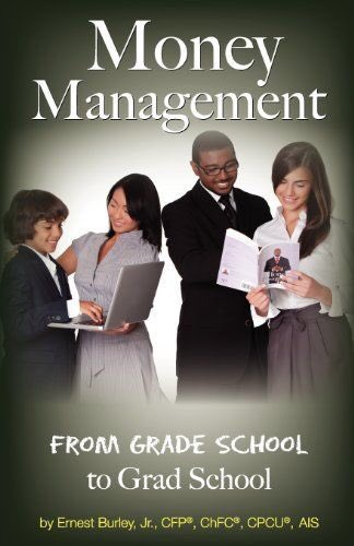 As mentioned during the #WealthGap session at the @RPCoalition @WallStreetProj #wspes2019 Economic Summit: Money Management From Grade School to Grad School by Ernest Burley Jr. My review ➡️ https://t.co/bh7qzhpPTp #books  #teachthebabies