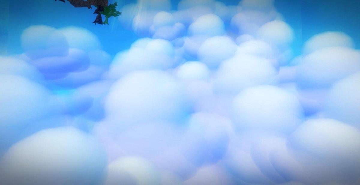Cloud Shader Unity