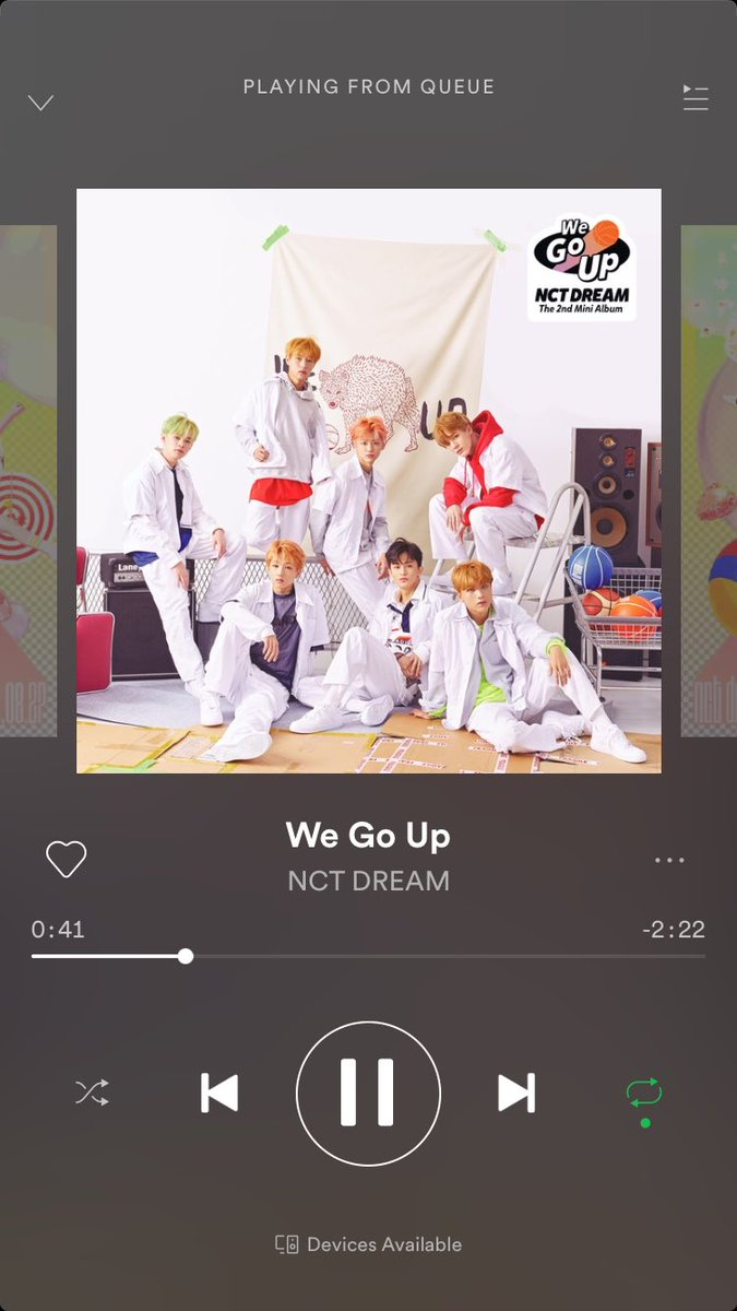 NCT Dream- i like the feel we go up gives me. nd we young?? it just didn't do anything it was ok. <br>http://pic.twitter.com/HbsMyl6AdZ