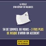 Image for the Tweet beginning: Pour rouler concentré, mieux vaut