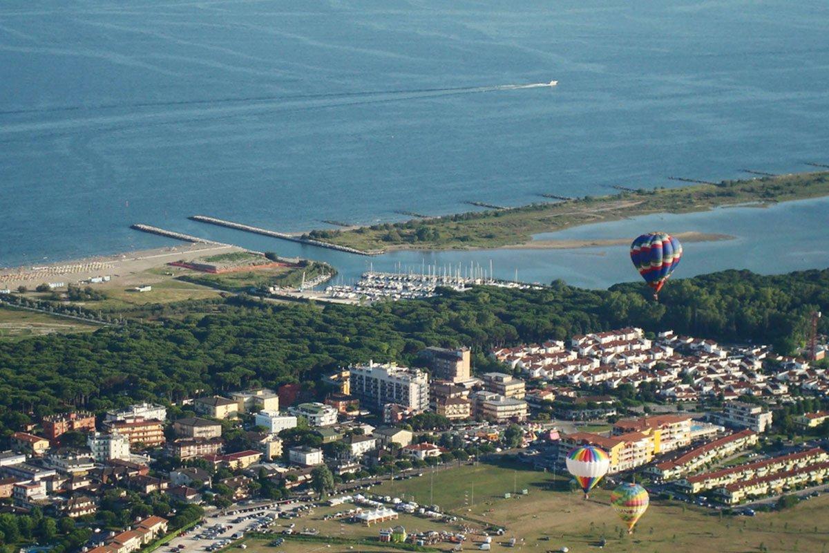 #Camorra in #Veneto, l'oro del litorale adriatic...