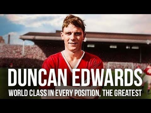 61 years since the legend that is Duncan Edwards died from his injuries #RIP #munichairdisaster #Munich58 #FlowersOfManchester #TheGreatest 🌹🔴⚪️⚫️🌹