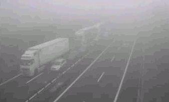 #Nebbia, maxi tamponamento sull' #A22: un morto....