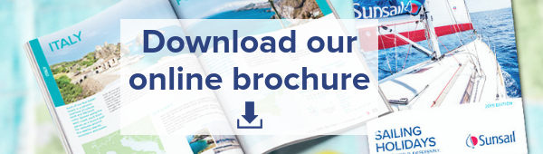 Need some inspiration for your next sailing #holiday? Download our 2019 brochure. https://t.co/e8TLCb2JjA https://t.co/BKZAXTuztf