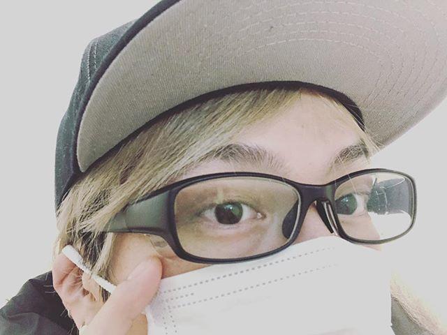 マスクもするとメガネ曇りがち Hashtag On Twitter