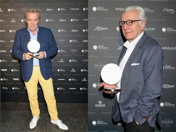 Trash talk and broken promises at the 'inclusive' World Restaurant Awards https://t.co/3LI5FGIPsR