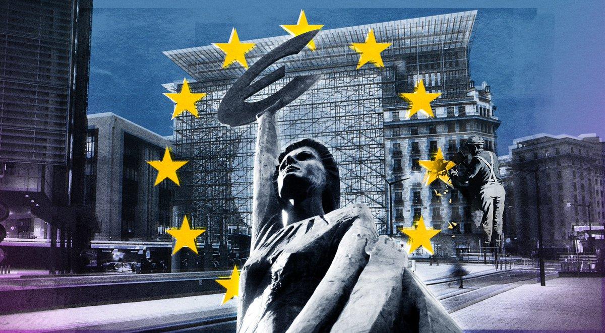 Brussels Edition: The real weak link https://t.co/F9rGkq0xCS via @v_dendrinou @fergalob #tictocnews