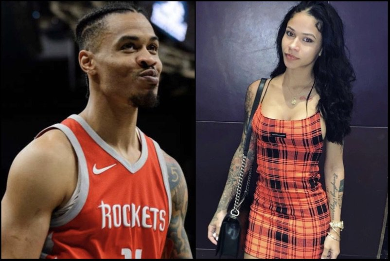IG Escort Goes on IG Live to Say Rockets Gerald Green & Tyga are Flying Her Out For Sex; Green's GF Deja Hiott Who Got Her Ex-BF Martavis Bryant Traded From Steelers Replies to IG Escort in IG Comments (Pics-Vids-IG Live) http://bit.ly/2Tdcnww