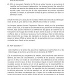 Image for the Tweet beginning: [#mustread] @jmvittori livre une analyse