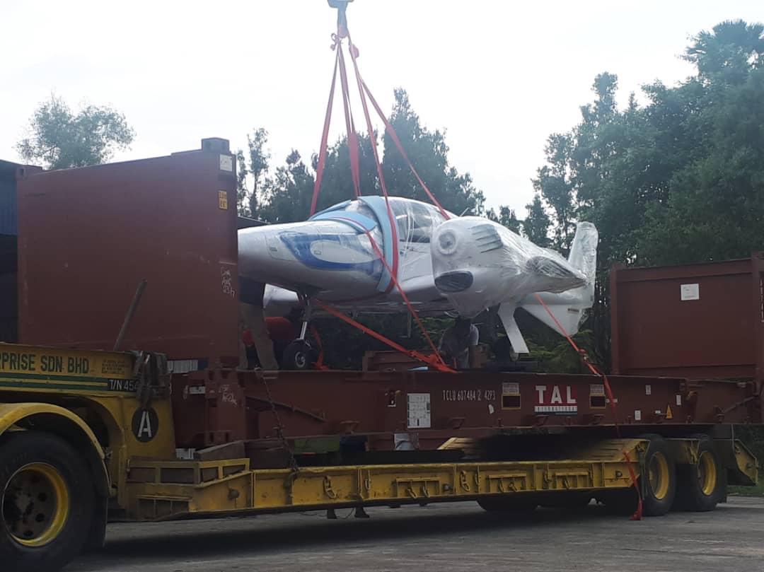 X2 Logistics Network On Twitter Agx Logisticsmsdn Bhd X2 Elite