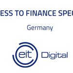 Image for the Tweet beginning: We are hiring: EIT Digital