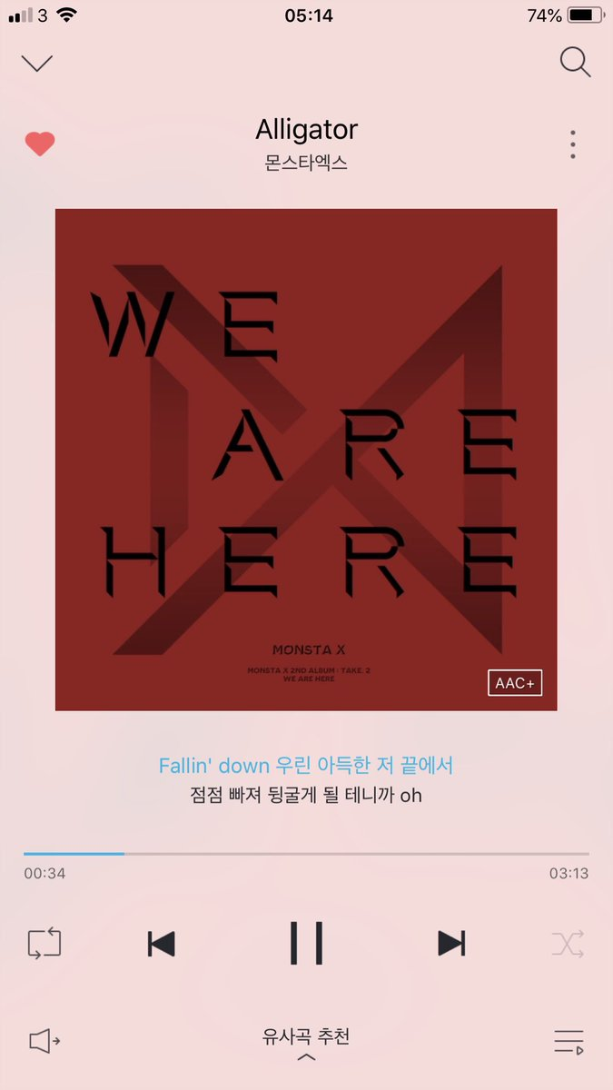 [Giveaway] Genie 30Days Unlimited Streaming Pass Quotas: 30 #Monbebe  Since Genie new policy, Free Link Streaming counts less to the Digital Chart, this era I'll giveaway Genie Unlimited Pass to 30 #MBB instead of sharing Free Streaming Links  #Monsta_X #AlligatorDetails<br>http://pic.twitter.com/ywHlnGHQgZ