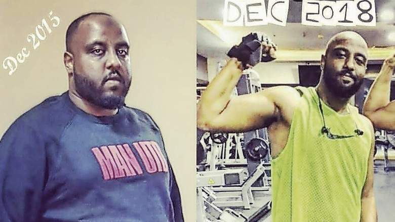 UAE expat went from shy to confident after shedding 37kg - http://bit.ly/2GzWCtr  #KTForGood | #HealthMatters